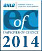 AHLA Emplover of choice 2014