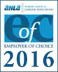 AHLA Emplover of choice 2016