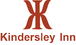 Kindersley Inn hotel